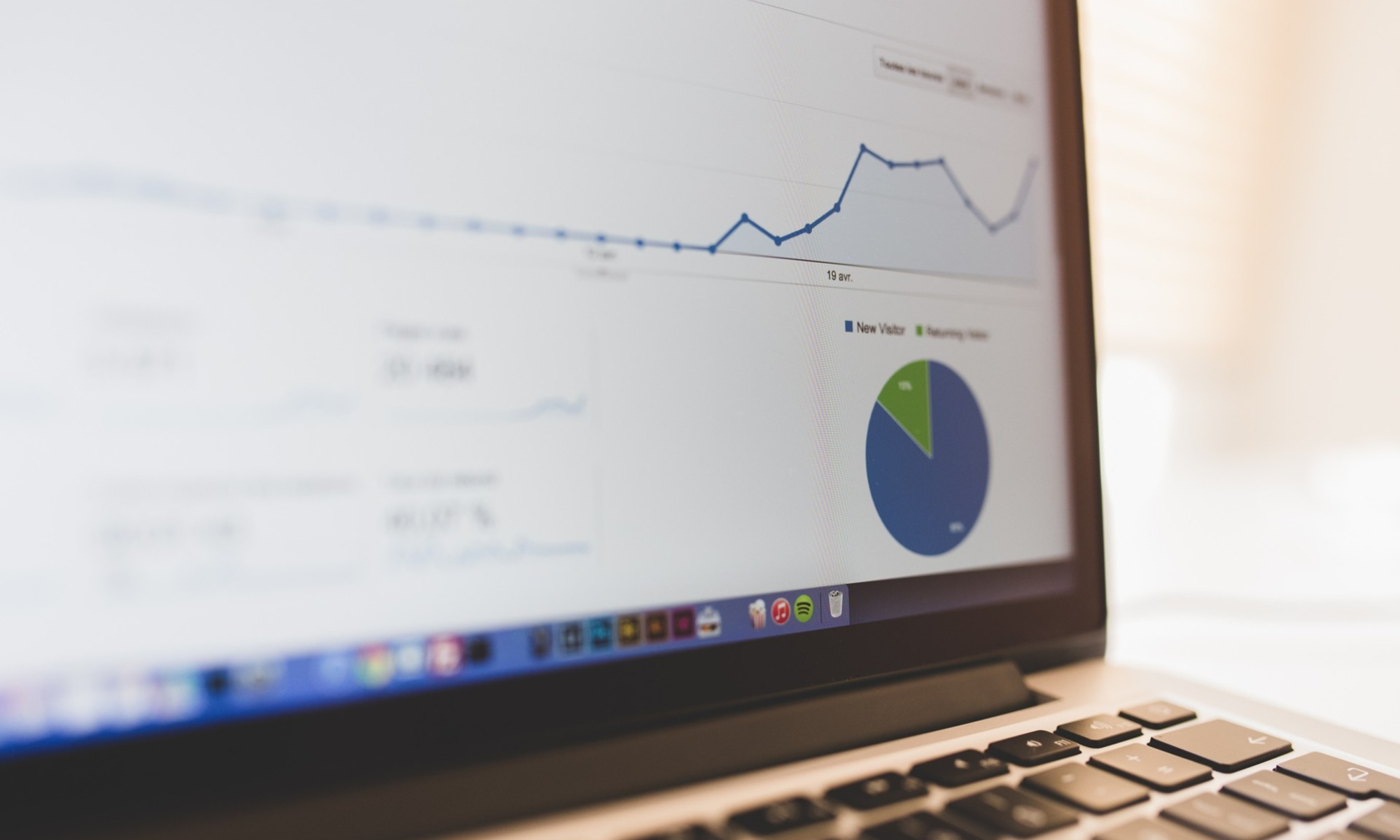 Part of SEO in an ecommerce online shop is to analyse current trends & read your analytics to make sure you stay on top - The Marketing Rocket - Taunton, Somerset - Wed Design & SEO Marketing Agency