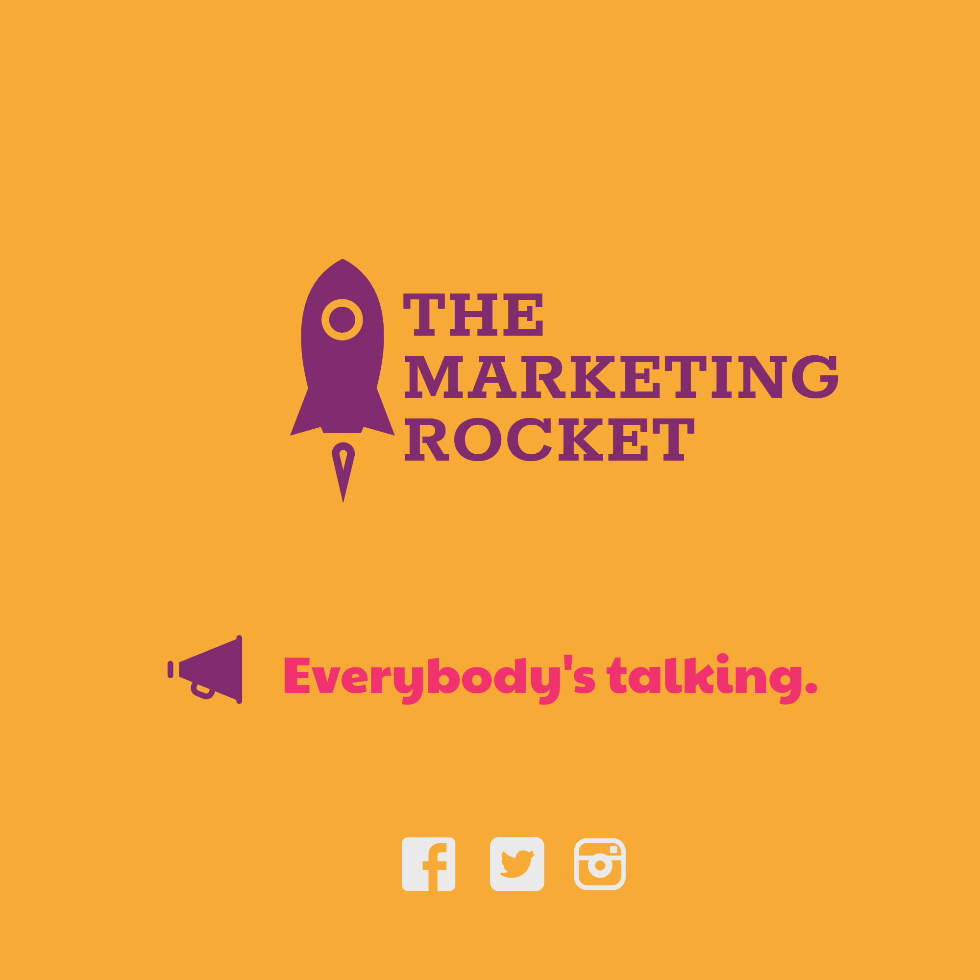 Social Media content cretion to capture & engage with followers - The Marketing Rocket - Taunton, Somerset - Wed Design & SEO Marketing Agency